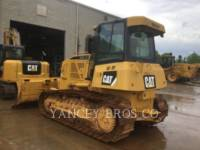 CATERPILLAR KETTENDOZER D6KXL equipment  photo 2