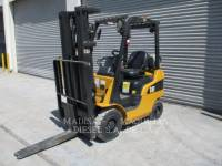 Equipment photo CATERPILLAR LIFT TRUCKS P3000      MONTACARGAS 1
