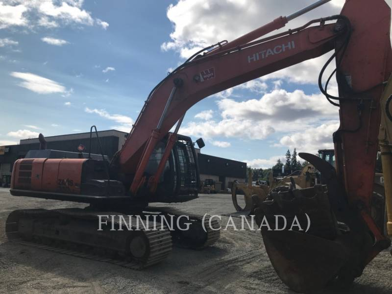 HITACHI EXCAVADORAS DE CADENAS ZX350LC-5N equipment  photo 2