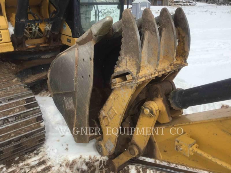 CATERPILLAR トラック油圧ショベル 315DL THB equipment  photo 10