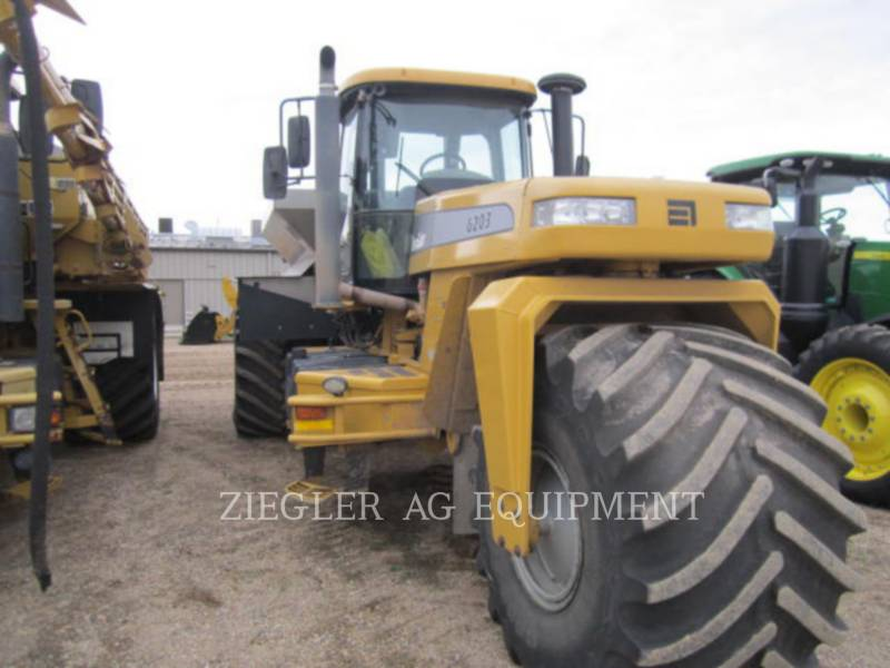 AG-CHEM FLOATERS 6203 equipment  photo 11