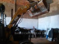 CATERPILLAR BACKHOE LOADERS 416EST equipment  photo 11