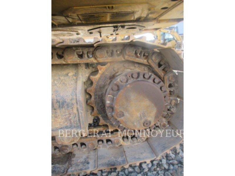 CATERPILLAR KETTEN-HYDRAULIKBAGGER 323D equipment  photo 13