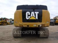 CATERPILLAR TRACK EXCAVATORS 349EL equipment  photo 7