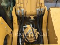 CATERPILLAR KETTEN-HYDRAULIKBAGGER 336EL Q equipment  photo 13