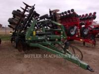 Equipment photo WISHEK STEEL MFG INC 862NT AG TILLAGE EQUIPMENT 1