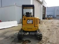 CATERPILLAR ESCAVADEIRAS 302.7D CR equipment  photo 6