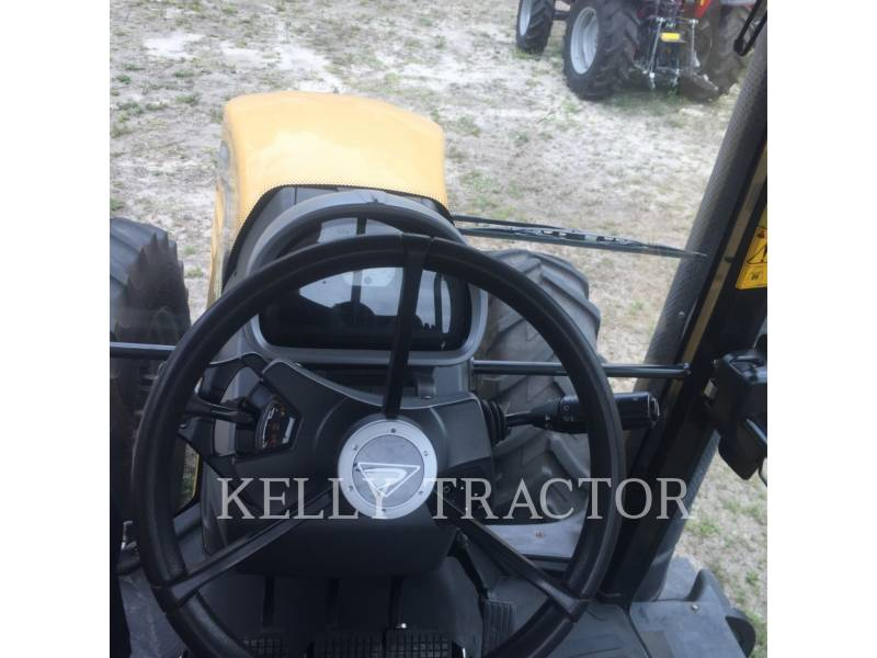AGCO-CHALLENGER AG TRACTORS MT565D equipment  photo 8