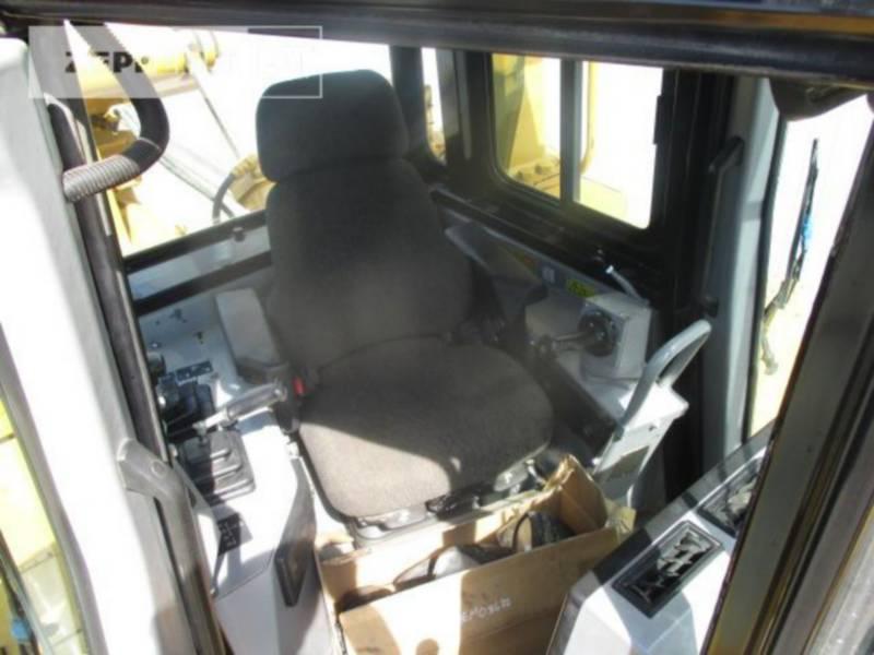 CATERPILLAR TRACTORES DE CADENAS D8RLRC equipment  photo 24
