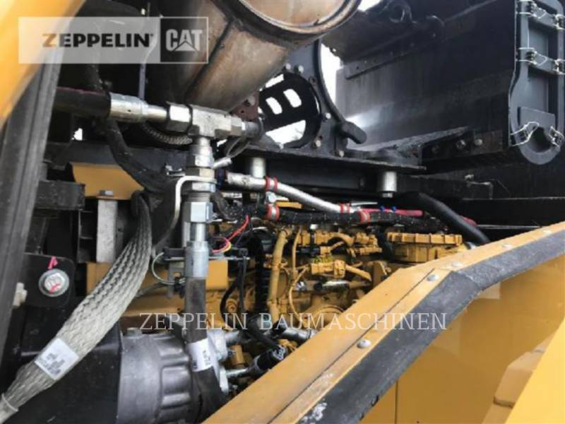 CATERPILLAR RADLADER/INDUSTRIE-RADLADER 972K equipment  photo 12