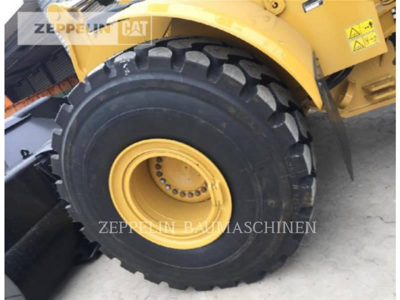 CATERPILLAR ŁADOWARKI KOŁOWE/ZINTEGROWANE NOŚNIKI NARZĘDZI 966KXE equipment  photo 17