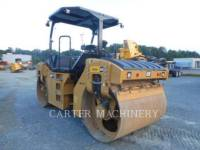 CATERPILLAR COMPACTADORES CB54B equipment  photo 2