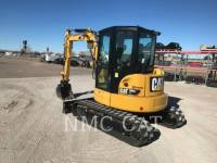 CATERPILLAR PELLES SUR CHAINES 305E2 equipment  photo 2