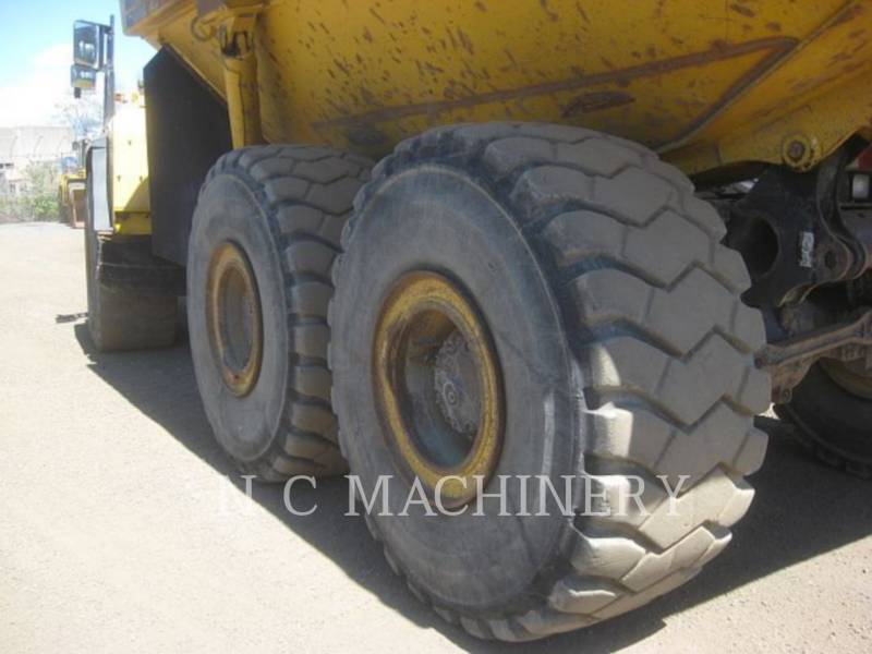 KOMATSU TOMBEREAUX DE CHANTIER HM400-2 equipment  photo 7