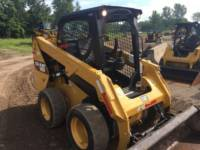 CATERPILLAR MINICARGADORAS 236D equipment  photo 12
