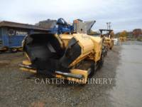 WEILER ASPHALT PAVERS P385A equipment  photo 2