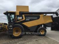 LEXION COMBINE COMBINADOS LEX 570R equipment  photo 1