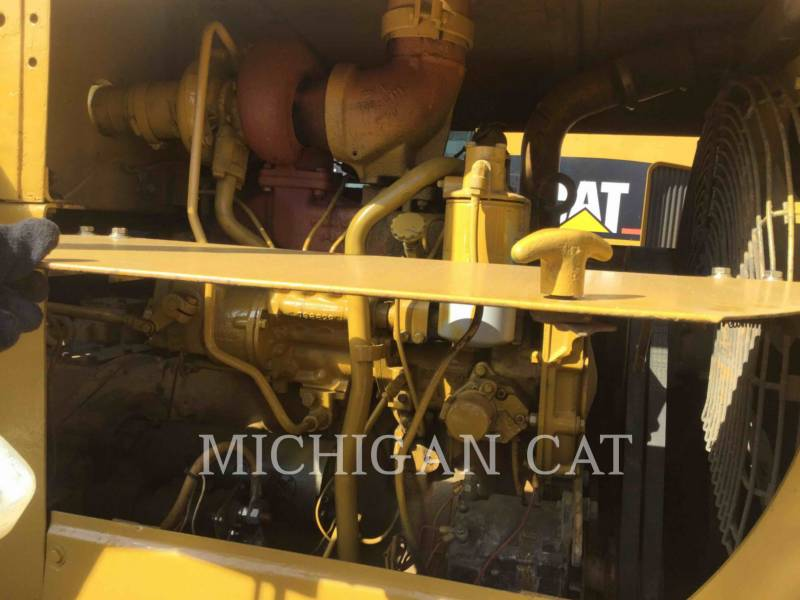 CATERPILLAR WHEEL LOADERS/INTEGRATED TOOLCARRIERS 950 equipment  photo 8