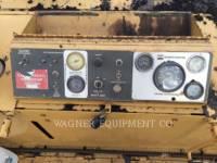 BARBER GREENE ASPHALT PAVERS BG225 equipment  photo 17