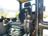 CATERPILLAR TRACK EXCAVATORS 308E2CR QC equipment  photo 7