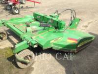 Equipment photo JOHN DEERE MX8 Pflanzmaschinen 1