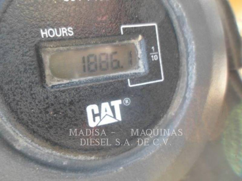 CATERPILLAR COMPACTADORES CS-533E equipment  photo 8