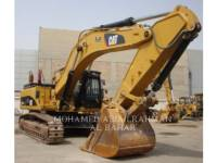 CATERPILLAR TRACK EXCAVATORS 349 D L (ME) equipment  photo 7