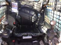 BOBCAT SKID STEER LOADERS S550 equipment  photo 5