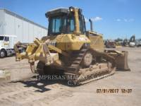 CATERPILLAR TRACTORES DE CADENAS D6N equipment  photo 6