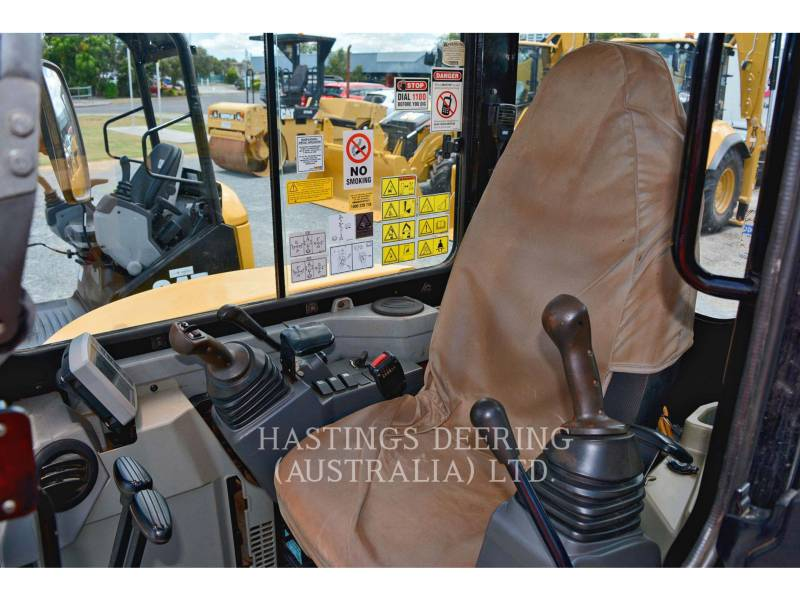 CATERPILLAR TRACK EXCAVATORS 304ECR equipment  photo 7