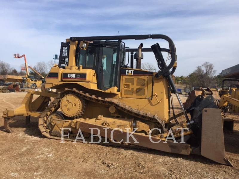 CATERPILLAR KETTENDOZER D6R XL equipment  photo 1