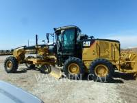 CATERPILLAR NIVELEUSES 120M equipment  photo 2