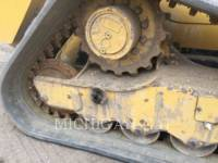 CATERPILLAR MULTI TERRAIN LOADERS 289D equipment  photo 19
