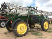 Equipment photo DEERE & CO. 4830 PULVERIZADOR 1