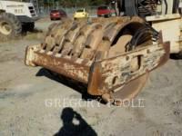 INGERSOLL-RAND VIBRATORY SINGLE DRUM PAD SD-70D PRO-PAC equipment  photo 5