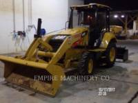 CATERPILLAR CHARGEUR INDUSTRIEL 415F2 IL equipment  photo 4