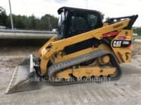 Equipment photo Caterpillar 299D2 ÎNCĂRCĂTOARE PENTRU TEREN ACCIDENTAT 1
