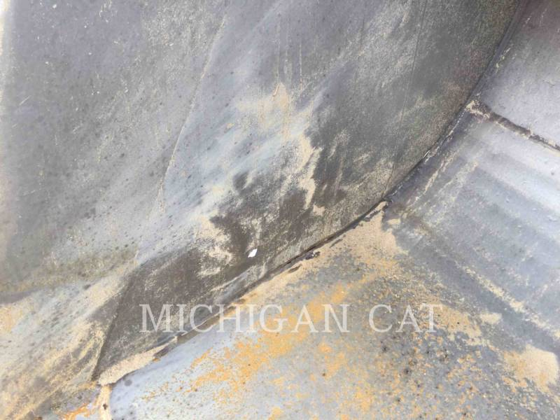 MICHIGAN CHARGEURS SUR PNEUS/CHARGEURS INDUSTRIELS 175B-GM equipment  photo 16