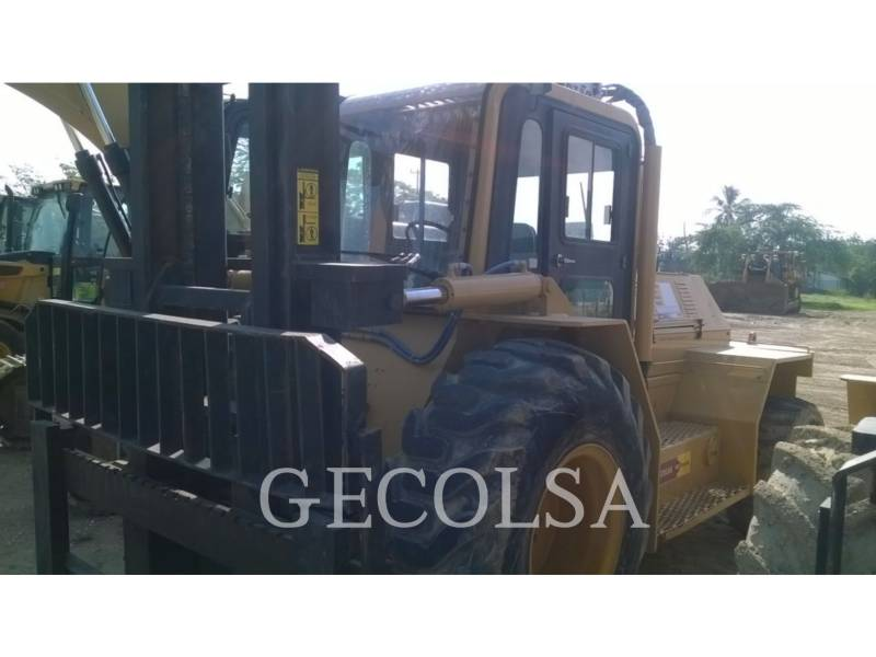 MASTERCRAFT FORKLIFTS C20 974 equipment  photo 2