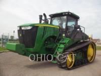 Equipment photo JOHN DEERE 9510RT AG TRACTORS 1
