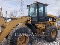 CATERPILLAR WHEEL LOADERS/INTEGRATED TOOLCARRIERS 924GZ equipment  photo 7