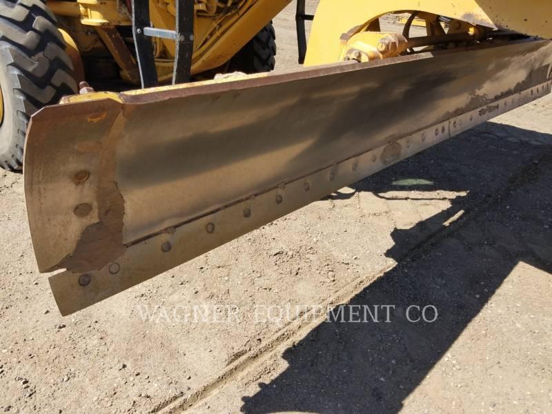 Caterpillar AUTOGREDERE 140HNA equipment  photo 19