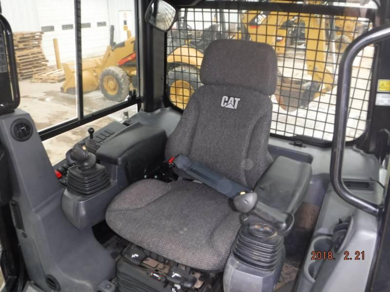 CATERPILLAR KETTENDOZER D5K2XL equipment  photo 7