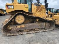 CATERPILLAR KETTENDOZER D6TVP equipment  photo 10