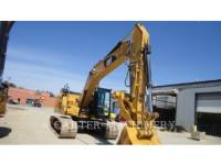 CATERPILLAR ESCAVATORI CINGOLATI 323 F L equipment  photo 3