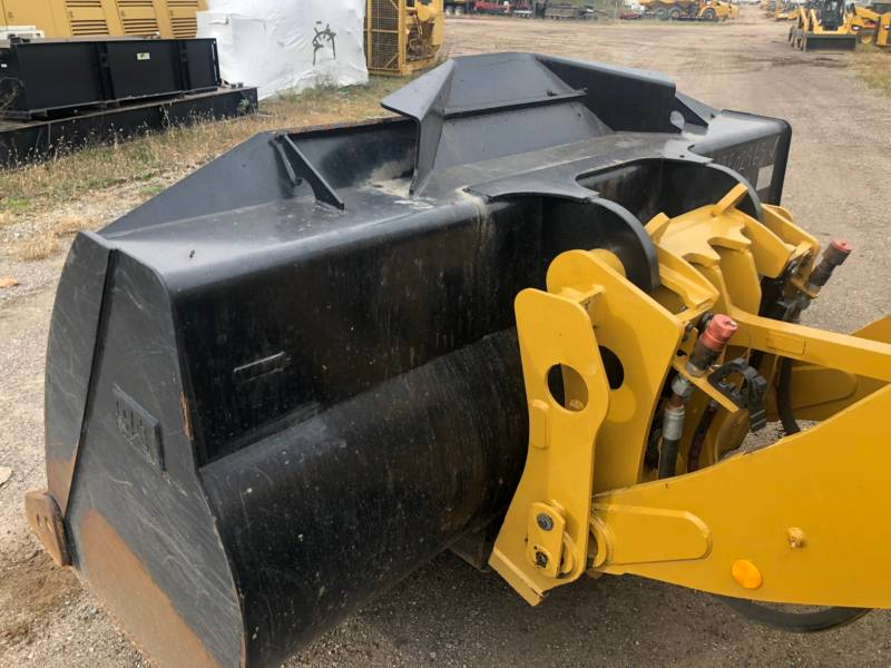 CATERPILLAR 轮式装载机/多功能装载机 926 M equipment  photo 18