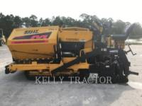 MAULDIN PAVIMENTADORES DE ASFALTO 1750 - C equipment  photo 6