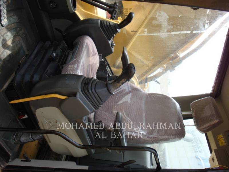 CATERPILLAR TRACK EXCAVATORS 349 D L (ME) equipment  photo 11