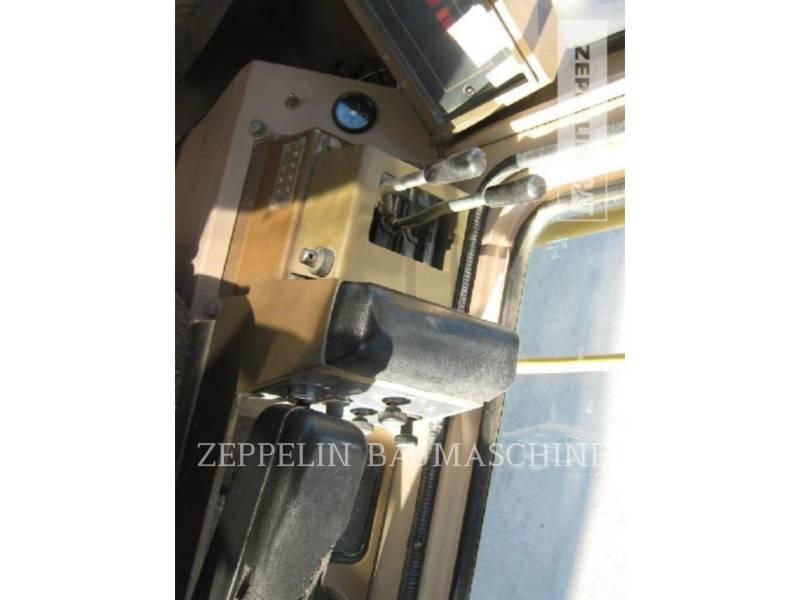 CATERPILLAR CHARGEURS SUR PNEUS/CHARGEURS INDUSTRIELS 950F equipment  photo 20
