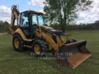 CATERPILLAR RETROEXCAVADORAS CARGADORAS 430F IT equipment  photo 2